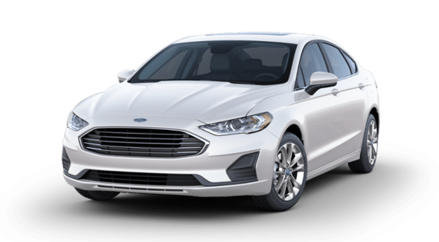 New 2020 Ford Fusion SE Sedan for Sale in Corvallis OR